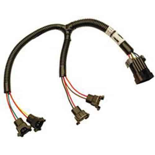 [SCHEMATICS_4ER]  FAST 30227: Replacement EZ-EFI Harness For EZ-EFI Kits | JEGS | Fast Efi Wire Harness |  | Jegs