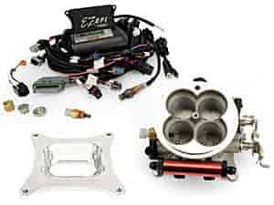 FAST 30294-KIT - FAST EZ-EFI Jeep Fuel Injection System
