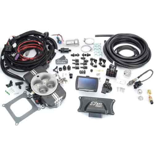 FAST 30401-KIT - FAST EZ-EFI 2.0 Self-Tuning Engine Control System