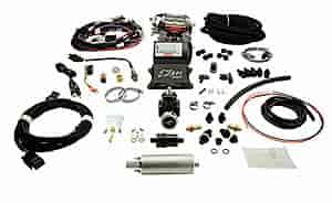 FAST 30447-KIT - FAST EZ-EFI Self-Tuning Fuel Injection Kits