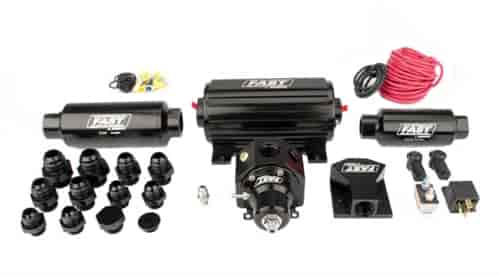 FAST 307501 - Fast Street/Strip Fuel System Pumps And Kits