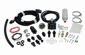 FAST 307503T - FAST EZ-EFI Self-Tuning Fuel Injection Kits