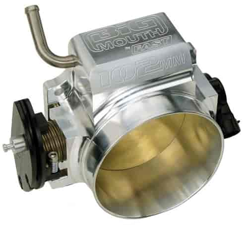 FAST 54103 - FAST Big Mouth Throttle Bodies