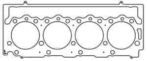 Cometic Gaskets C5884-080