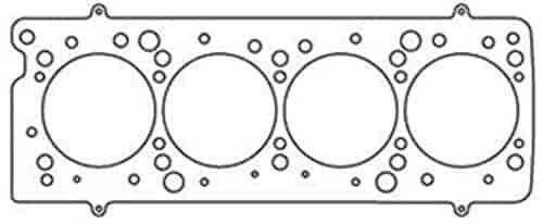 Cometic Gaskets C4124-030