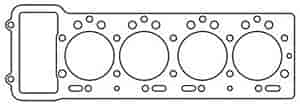 Cometic Gaskets C4139-043