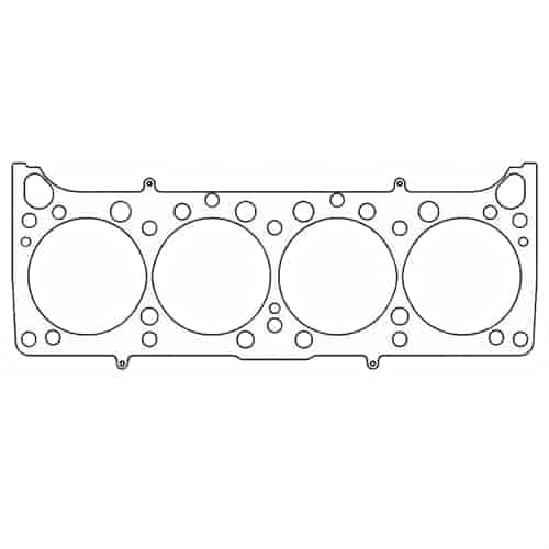 Cometic Gaskets C5711-080