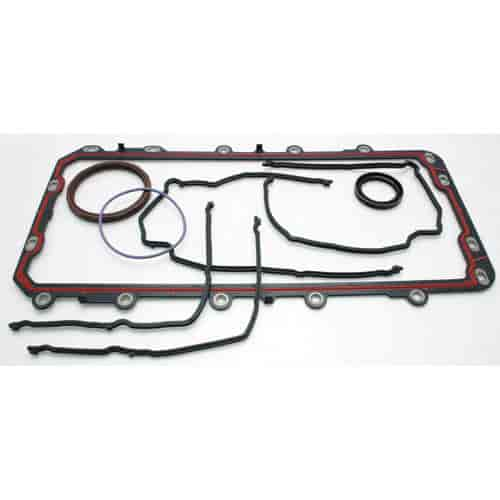 1996 Gmc Safari Cargo Head Gasket: Cometic Gaskets PRO1017B: Bottom End Street Pro Gasket Kit