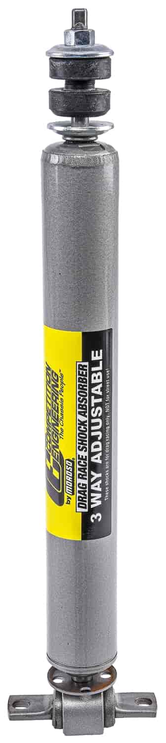 Competition Engineering 2710 - Competition Engineering Adjustable Drag Shocks
