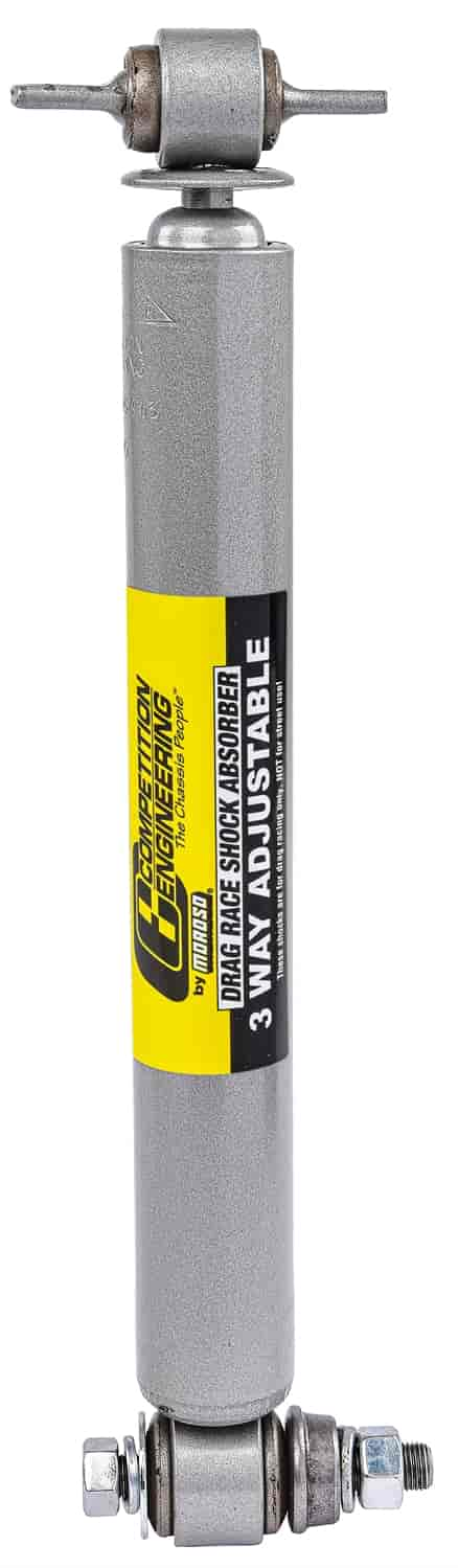Competition Engineering 2720 - Competition Engineering Adjustable Drag Shocks