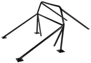 Competition Engineering 3025 - Competition Engineering Roll Bars and Cages for Ford