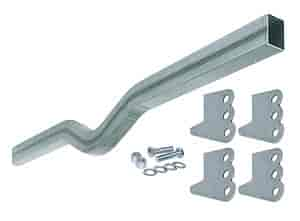 Competition Engineering 3059 - Competition Engineering Ladder Bar/Link Rear Frame Rails & Kits