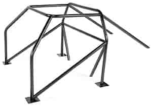 Competition Engineering 3233 - Competition Engineering Roll Bars and Cages for GM