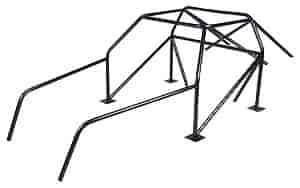 Competition Engineering 3309 - Competition Engineering Roll Bars and Cages for Mopar