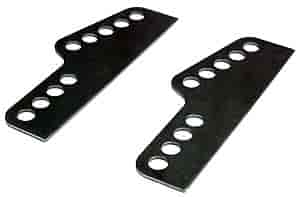 Competition Engineering 3410 - Competition Engineering Universal 4-Link Chassis Brackets