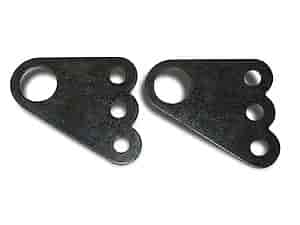 Competition Engineering 3418 - Competition Engineering Ladder Bar Crossmember Brackets