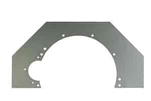Competition Engineering 4022 - Competition Engineering Mid-Mount Engine Plates