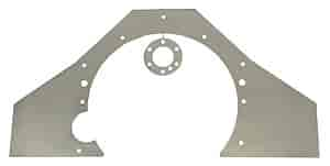 Competition Engineering 4028 - Competition Engineering Mid-Mount Engine Plates