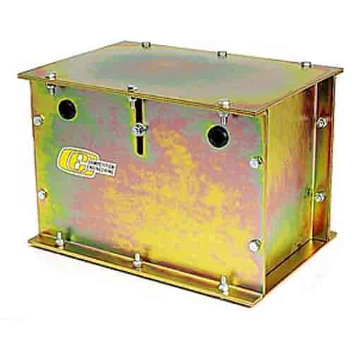 Competition Engineering 4029 - Competition Engineering Battery/Weight Box