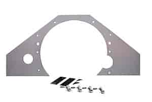 Competition Engineering 4030 - Competition Engineering Mid-Mount Engine Plates
