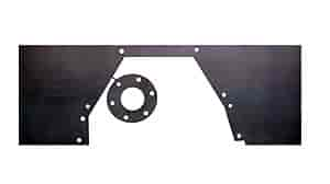 Competition Engineering 4037 - Competition Engineering Mid-Mount Engine Plates