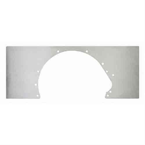Competition Engineering 4055 - Competition Engineering Mid-Mount Engine Plates