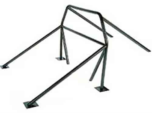 Competition Engineering 3152 - Competition Engineering Roll Bars and Cages for GM