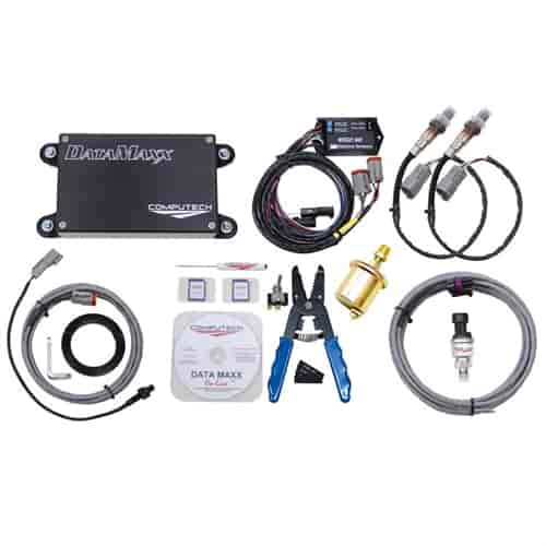 Computech Systems 8000-SPT - Computech DataMaxx Data Logger Systems and Accessories