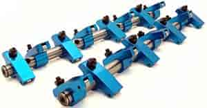 COMP Cams 1046HD-KIT - Comp Cams Ford FE Aluminum Shaft Rocker Arms