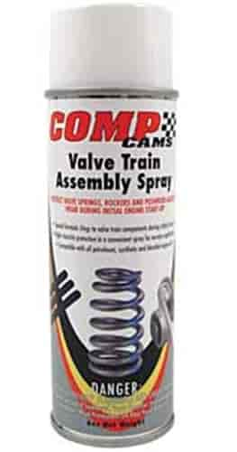 COMP Cams 106 - Comp Cams Valvetrain Assembly Spray