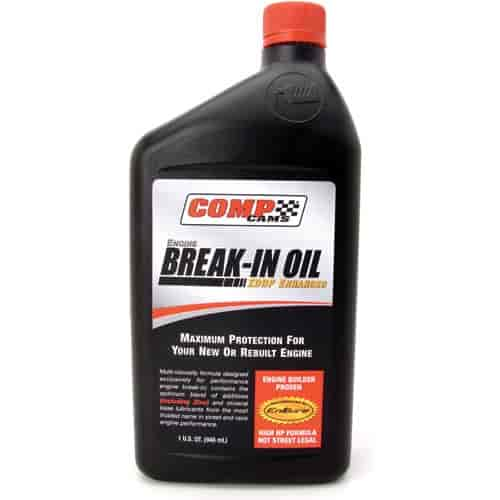COMP Cams 1590 - COMP Cams Engine Break-In Oil