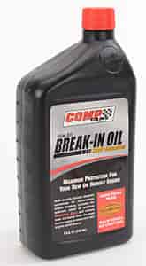 COMP Cams 1591 - COMP Cams Engine Break-In Oil