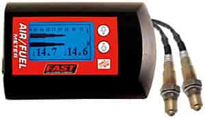 FAST 170402 - FAST Wideband Digital Air/Fuel Meters
