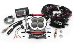 FAST 30226-KIT - FAST EZ-EFI Self-Tuning Fuel Injection Kits