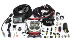 FAST 30227-KIT - FAST EZ-EFI Self-Tuning Fuel Injection Kits