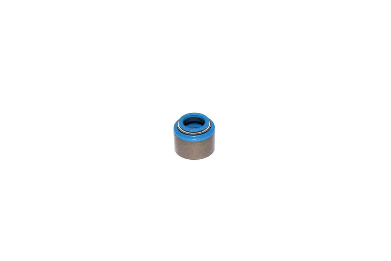 COMP Cams 514-1 - Comp Cams Viton Metal Body Valve Stem Seals