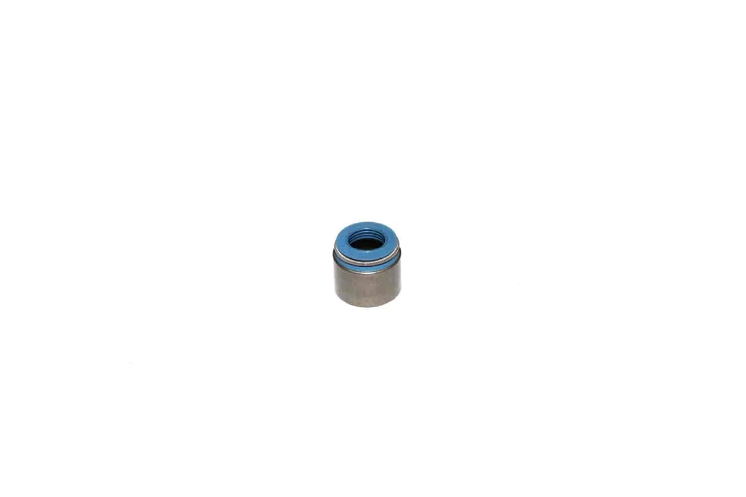 COMP Cams 519-1 - Comp Cams Viton Metal Body Valve Stem Seals