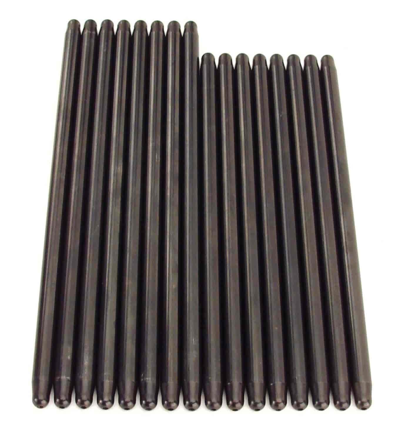 COMP Cams 7964-16 - Comp Cams Hi-Tech Pushrods