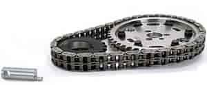 COMP Cams 8138 - Comp Cams Ultimate Adjustable Billet Timing Sets