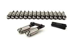 COMP Cams 849-16 - Comp Cams Endure-X Mechanical Roller Lifters