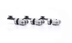COMP Cams 849-2 - Comp Cams Endure-X Mechanical Roller Lifters