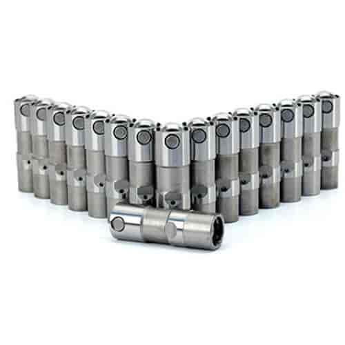 COMP Cams 850-16 - Comp Cams High Energy Hydraulic Roller Lifters