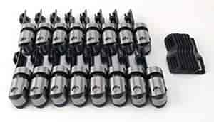 COMP Cams 899-16 - Comp Cams Endure-X Mechanical Roller Lifters