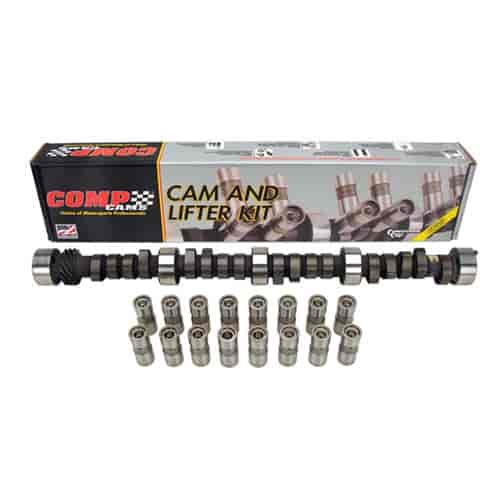 COMP Cams CL12-249-4