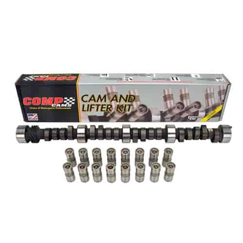 COMP Cams CL12-256-4