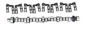 COMP Cams CL23-702-9 - Comp Cams 'Xtreme Energy' Mechanical Roller Camshafts