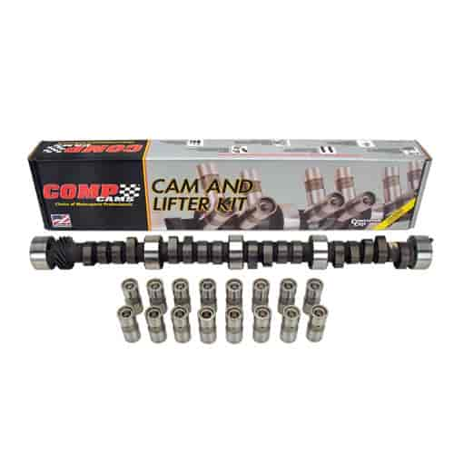 COMP Cams CL51-245-4