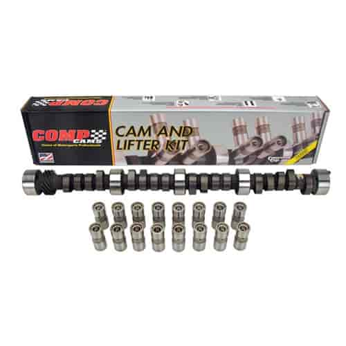 COMP Cams CL51-247-4