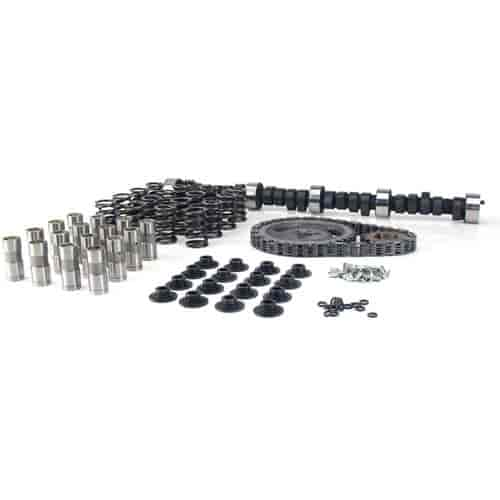 COMP Cams Magnum 286H Hydraulic Flat Tappet Camshaft Complete Kit Lift:   556
