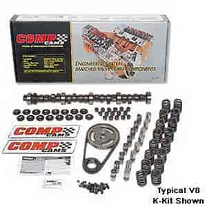 COMP Cams K34-770-9 - Comp Cams 'Xtreme Energy' Mechanical Roller Camshafts